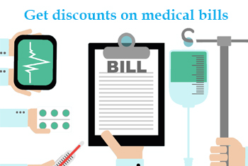 Health Offers and Discounts